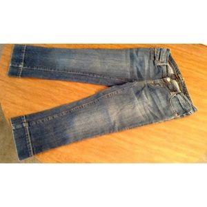 Seven7 Capri Jeans Size 25 ✨